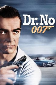 Dr. No movie in Sean Connery filmography.