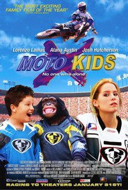 Motocross Kids is the best movie in Phyllis Diller filmography.