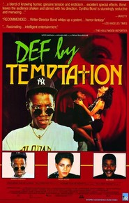Def by Temptation movie in Samuel L. Jackson filmography.