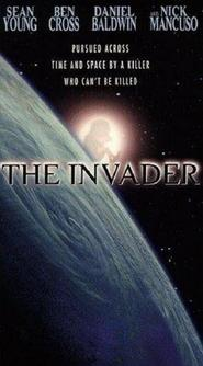 The Invader movie in Ben Cross filmography.