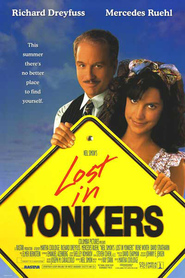 Lost in Yonkers is the best movie in Brad Stoll filmography.