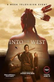Into the West is the best movie in Zahn McClarnon filmography.
