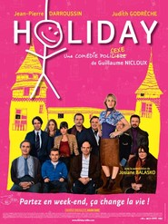 Holiday movie in Judith Godreche filmography.