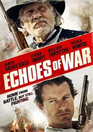 Echoes of War is the best movie in James Badge Dale filmography.
