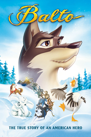 Balto movie in Jim Cummings filmography.