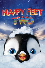 Happy Feet Two movie in Matt Damon filmography.