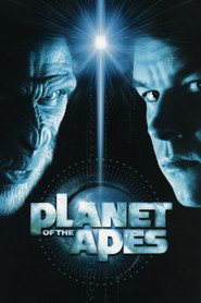 Planet of the Apes movie in Tim Roth filmography.