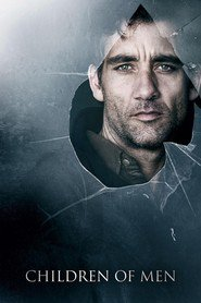 Children of Men is the best movie in Charlie Hunnam filmography.
