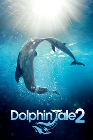 Dolphin Tale 2 movie in Austin Stowell filmography.