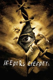 Jeepers Creepers movie in Justin Long filmography.