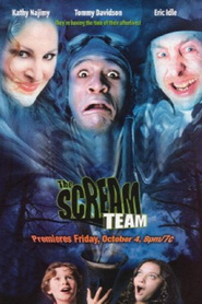 The Scream Team is the best movie in Tommy Davidson filmography.