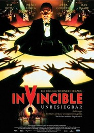 Invincible movie in Tim Roth filmography.
