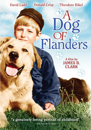A Dog of Flanders movie in Theodore Bikel filmography.