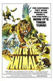 Day of the Animals is the best movie in Chris George filmography.