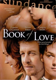 Book of Love movie in Sabrina Grdevich filmography.