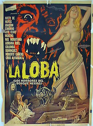 La loba movie in Joaquin Cordero filmography.