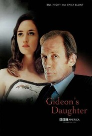 Gideon's Daughter is the best movie in Emily Blunt filmography.