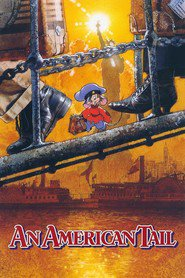 An American Tail movie in Christopher Plummer filmography.