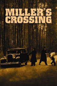 Miller's Crossing is the best movie in Gabriel Byrne filmography.
