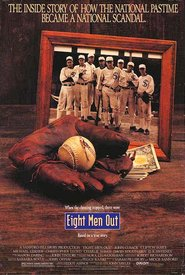 Eight Men Out movie in Perry Lang filmography.