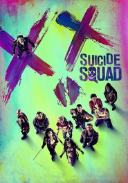 Suicide Squad is the best movie in Jai Courtney filmography.