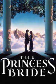 The Princess Bride is the best movie in Mardjeri Meyson filmography.