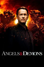 Angels & Demons movie in Stellan Skarsgard filmography.