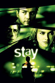 Stay movie in Elizabeth Reaser filmography.