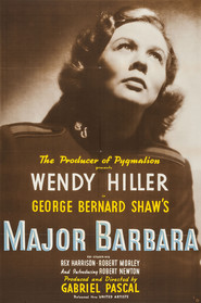 Major Barbara is the best movie in Marie Lohr filmography.