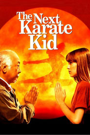 The Next Karate Kid movie in Michael Ironside filmography.