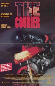 The Courier movie in Gabriel Byrne filmography.