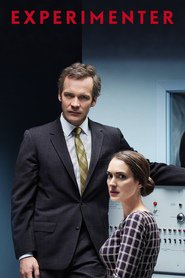 Experimenter movie in Winona Ryder filmography.