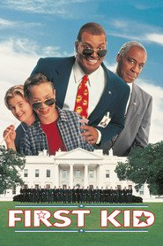 First Kid movie in Robert Guillaume filmography.