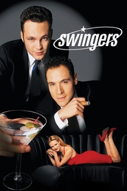 Swingers movie in Jon Favreau filmography.