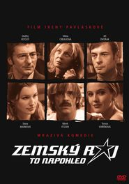 Zemsky raj to napohled movie in Ondrej Vetchy filmography.