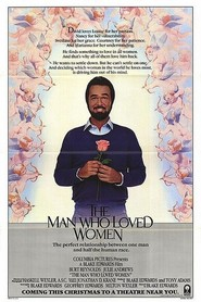 The Man Who Loved Women movie in Kim Basinger filmography.