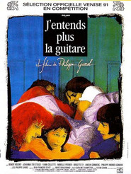 J'entends plus la guitare is the best movie in Johanna ter Steege filmography.