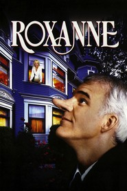 Roxanne movie in Steve Martin filmography.