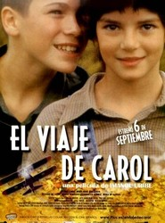 El viaje de Carol is the best movie in Carmelo Gomez filmography.