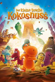 Der kleine Drache Kokosnuss is the best movie in Robert Missler filmography.