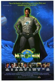 The Meteor Man movie in Robert Guillaume filmography.