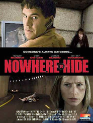 Nowhere to Hide movie in Michael Badalucco filmography.