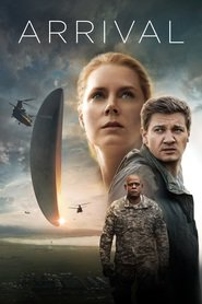 Arrival movie in Jeremy Renner filmography.
