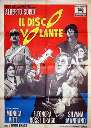 Il disco volante movie in Alberto Sordi filmography.
