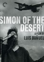 Simon del desierto movie in Antonio Bravo filmography.