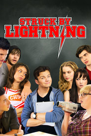 Struck by Lightning is the best movie in Sarah Hyland filmography.