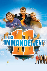 Les 11 commandements movie in Gad Elmaleh filmography.
