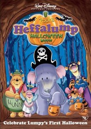 Pooh's Heffalump Halloween Movie movie in Jim Cummings filmography.