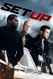Setup is the best movie in Bruce Willis filmography.