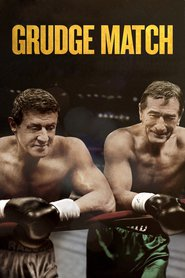 Grudge Match movie in Kim Basinger filmography.